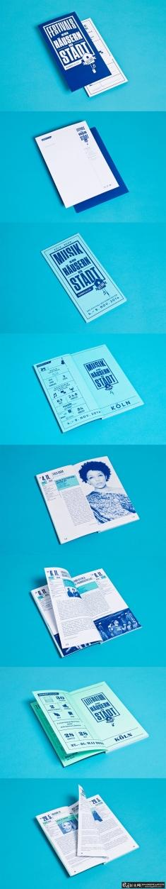 蓝色画册设计 创意画册设计 创意手册设计 时尚画册 企业宣传手册 宣传图册 企业画册