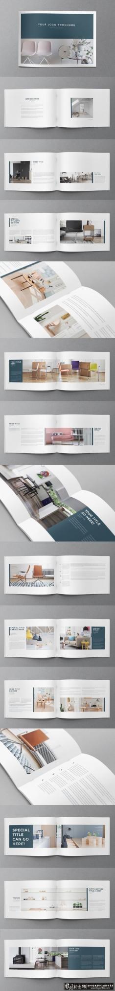 家具画册家居画册 装饰画册 创意画册封面设计 时尚画册 高端画册内页设计 简约宣传册